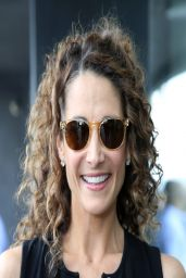 Melina Kanakaredes - 2014 John Varvatos Stuart House Benefit in West Hollywood