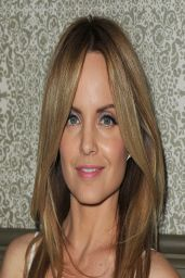 Mena Suvari - Marie Claire Magazine Celebrates May 2014 Cover Stars in West Hollywood