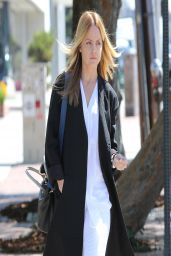 Mena Suvari - Out in West Hollywood - April 2014