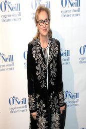 Meryl Streep & Catherine Zeta-Jones - Monte Cristo Award to honor Meryl Streep in New York City - April 2014