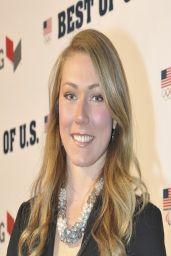 Mikaela Shiffrin - USOC