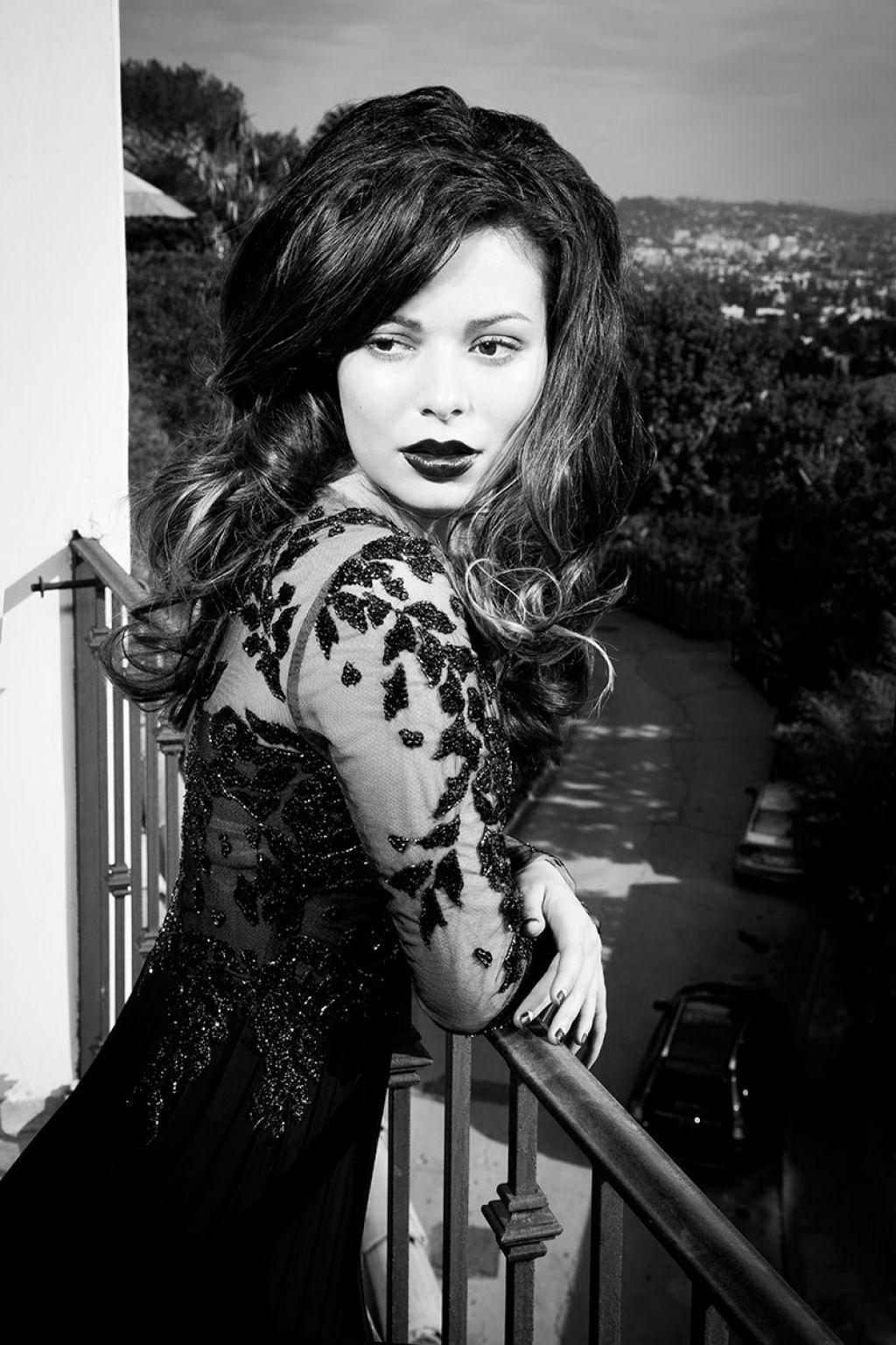 Miranda Cosgrove Photoshoot For Spirit Amp Flesh Magazine