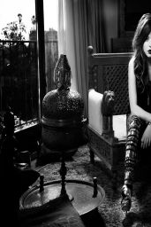 Miranda Cosgrove - Photoshoot for Spirit & Flesh Magazine (by Miranda Penn Turin)