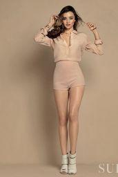 Miranda Kerr - Sure Magazine (Korea) May 2014 Photoshoot