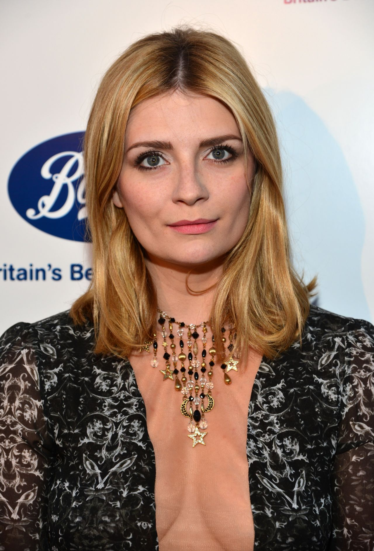 Mischa Barton – 2014 BritWeek Launch Party in LA Mischa Barton