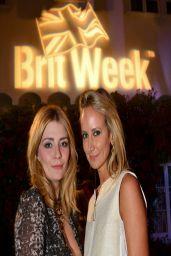 Mischa Barton - 2014 BritWeek Launch Party in LA