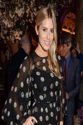 Mollie King - Glamour Of Italian Fashion - London, April 2014