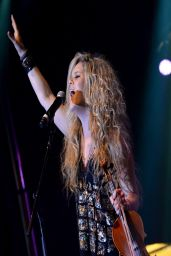 Natalie Stovall - 2014 ACM Party For A Cause Festival - Day 2 - in Los Angeles