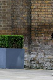 Nicky Hilton in London - April 2014