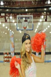 Nina Agdal - Op Spring Kick-Off in NYC - March 2014