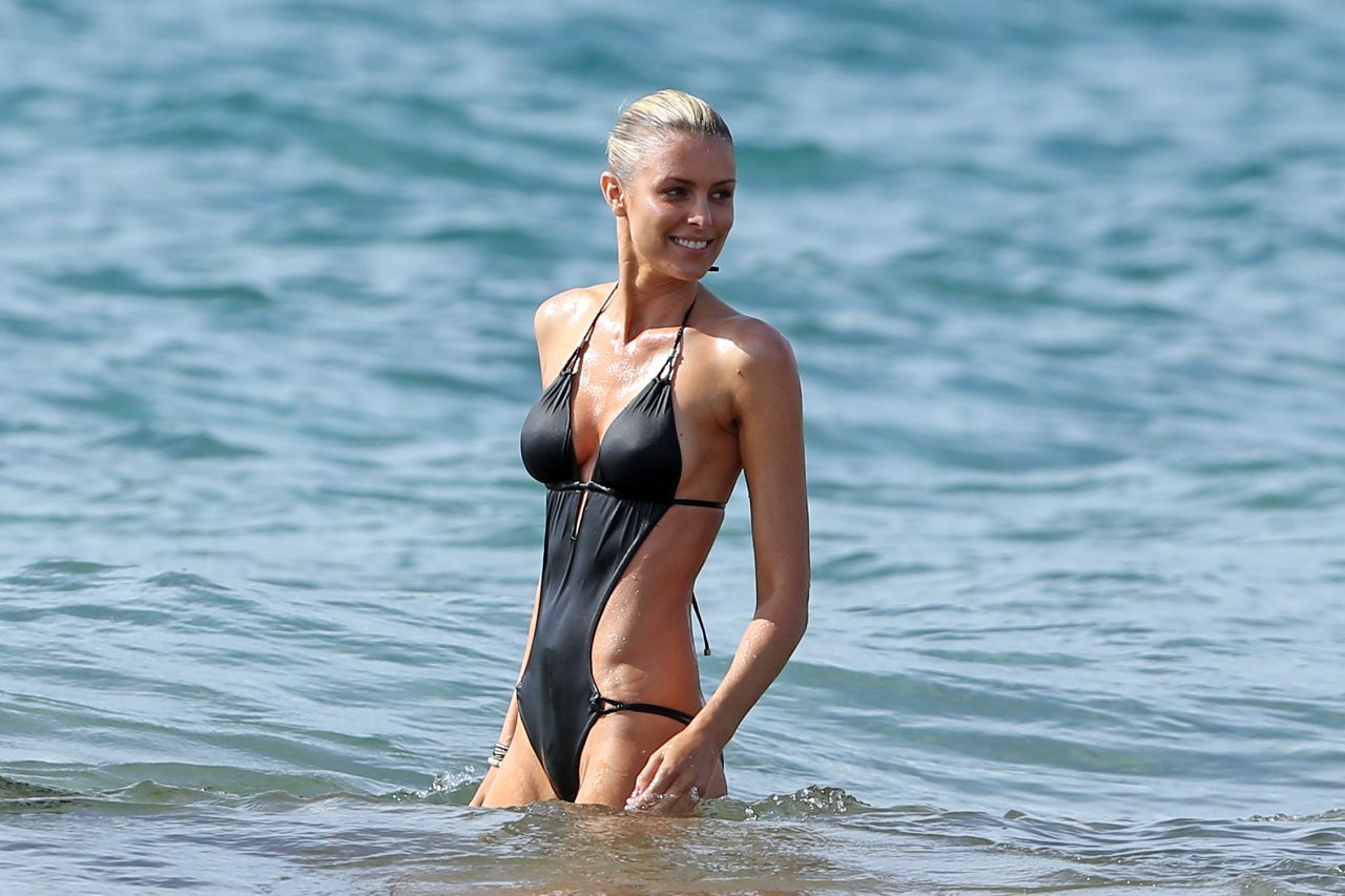 Leaked Paige Butcher nude photos 2019