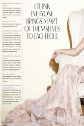 Peyton List - Glamoholic Magazine March 2014 Issue