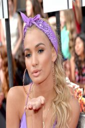 Pia Mia Perez - 2014 MTV Movie Awards in LA