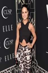 Pia Toscano -2014 ELLE Women In Music Celebration in Hollywood