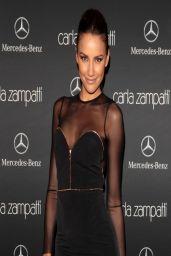Rachael Finch - Carla Zampatti Fashion Show – Mercedes-Benz Fashion Week Australia, April 2014