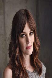 Rachel Melvin -