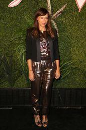 Rashida Jones - Lanvin and Living Beauty Host An Evening of Fashion - April 2014