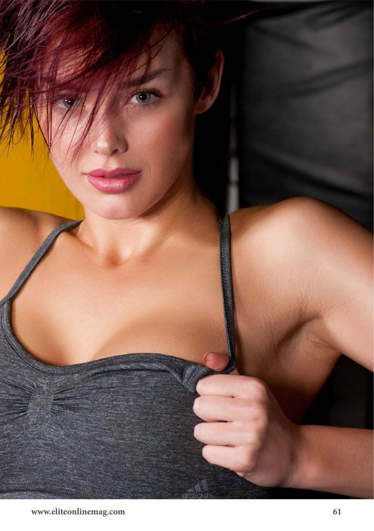 Rosie Robinson Nude Photos 29