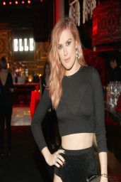 Rumer Willis – 2014 ELLE Women In Music Celebration in Hollywood
