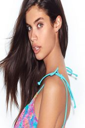 Sara Sampaio – Victoria's Secret Collection – April 2014