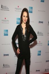 Sasha Cohen - Skating With the Stars Benefit Gala - April 2014