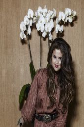 Selena Gomez Photoshoot - April 2014