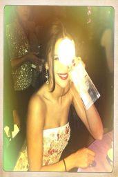 Selena Gomez – Social Media Photos – March 2014 Collection