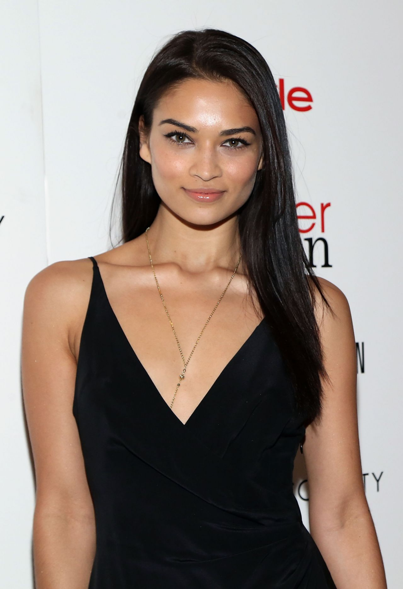 Shanina Shaik The Other Woman Instyle Screening In New