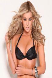 Sheridyn Fisher Bikini Photoshoot (April 2014)