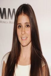 Shiri Appleby - The Santa Monica Museum Of Art