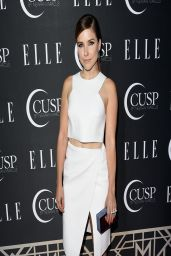 Sophia Bush – 2014 ELLE Women In Music Celebration in Hollywood