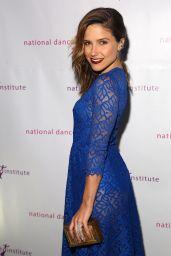 Sophia Bush - 2014 National Dance Institute Annual Gala in New York City