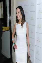 Sophie Anderton - Baileys Feaster Egg Hunt at Harvey Nichols in London – April 2014