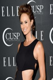 Stacy Keibler – 2014 ELLE Women In Music Celebration in Hollywood