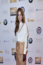 Sylvia Hoeks on Red Carpet -
