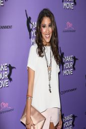 Taylor Bright – 'Make Your Move Premiere in Los Angeles
