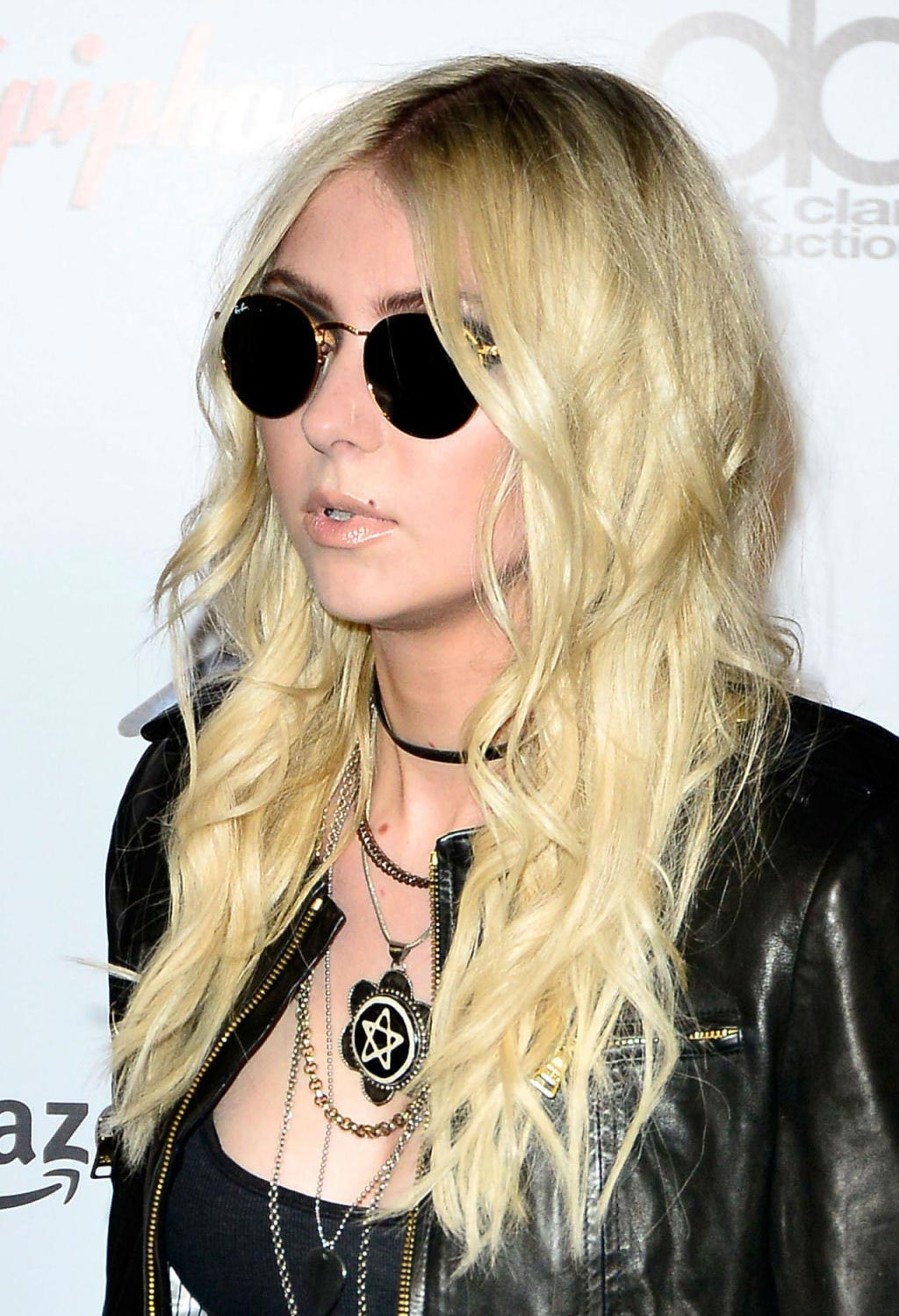 Taylor Momsen Performimg at The Limelight in Milan (Italy ... |Taylor Momsen 2014