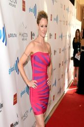 Teri Polo - 2014 GLAAD Media Awards in Los Angeles
