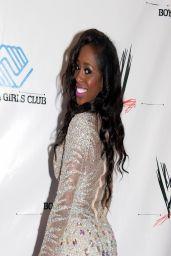 Trinity McCray (Naomi) - WWE