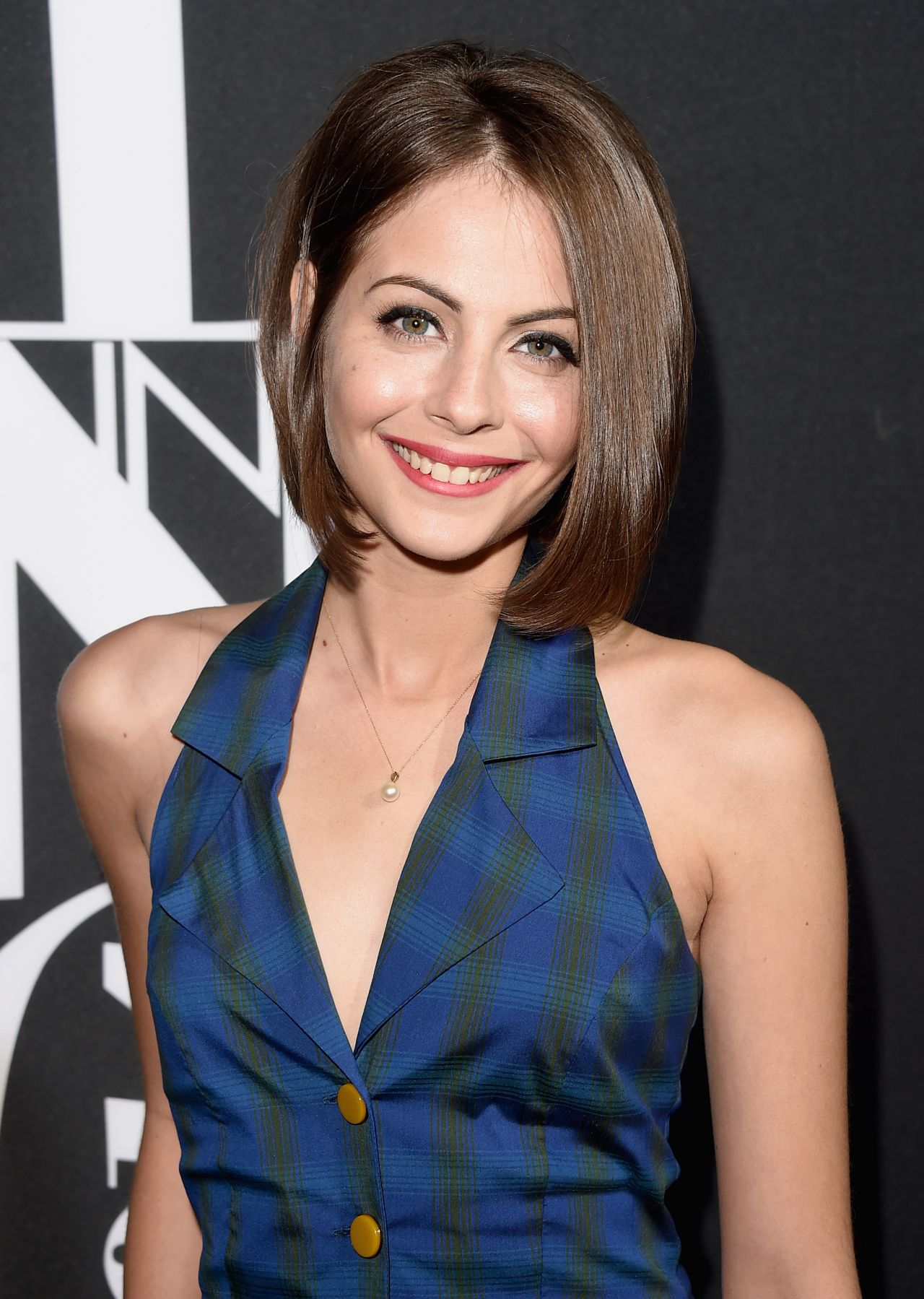 Willa Holland – 2014 ELLE Women In Music Celebration in Hollywood
