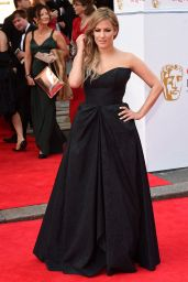 Caroline Flack - 2014 British Academy Television Awards in London