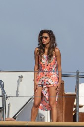Nicole-Scherzinger---Bikini-Yacht-Monaco-4