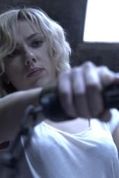 Scarlett Johansson - 'Lucy' Promo Photo 1
