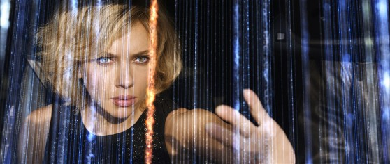 Scarlett Johansson - 'Lucy' Promo Photo 4