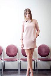 Adele Exarchopoulos - Photoshoot 2014