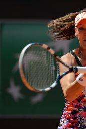 Agnieszka Radwanska – Italian Open 2014 in Rome – Round 2