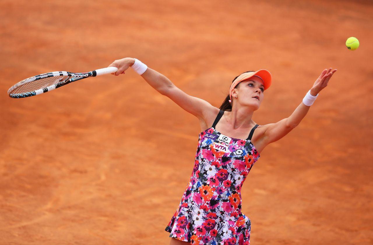rome open tennis 2014 schedule - photo#36
