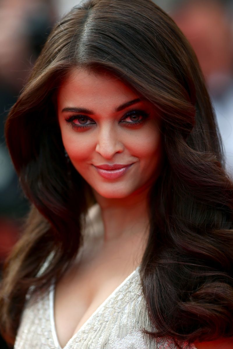 Aishwarya Rai The Search Premiere 2014 Cannes Film