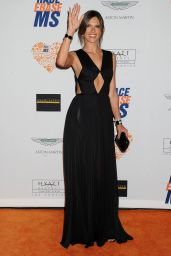 Alessandra Ambrosio – 2014 Race To Erase MS Event in Century City