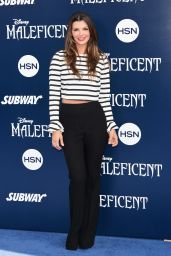 Ali Landry – 'Maleficent' World Premiere in Los Angeles